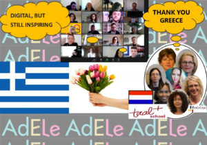 Erasmus+ Adult Education - It's Never too Late to Learn (AdELe)