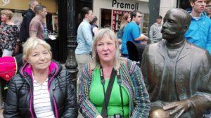 """HKHK Iirimaal Erasmus+ """"UuEd oskused- uued võimalused"""""""