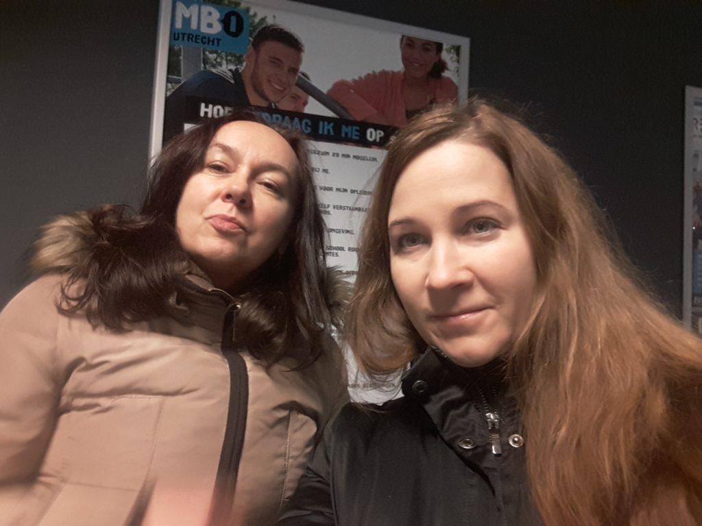 Erasmus+HKHK Hollandis