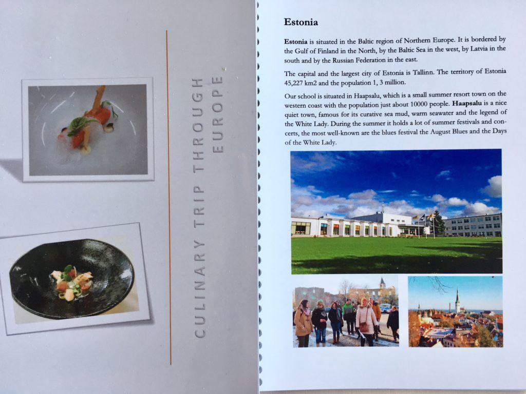HKHK_Erasmus+_Culinary Trip through Europe